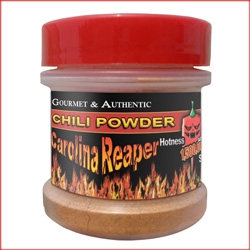 Reaper Pepper Powder