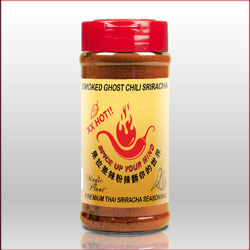 Ghost Chili Sriracha Seasoning Powder