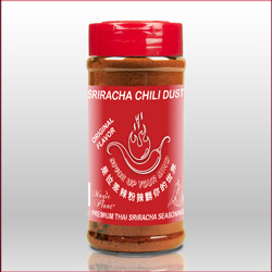 Sriracha Chili Powder